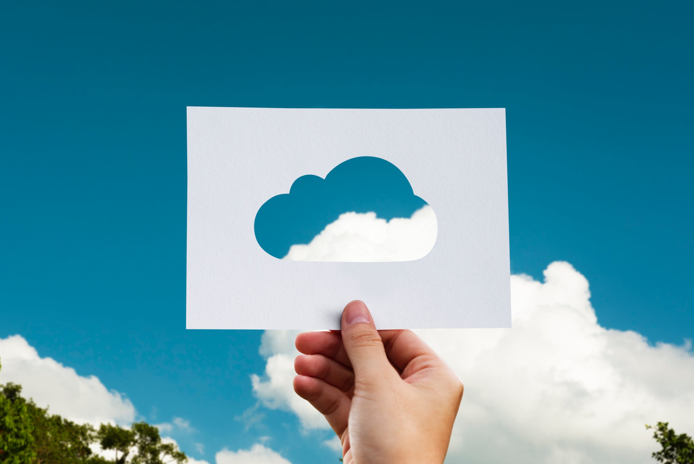 Cloud Risk Management for Law Firms