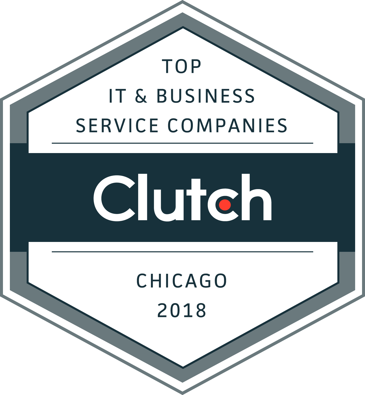 Switchfast Named #1 IT Services Firm in Chicago