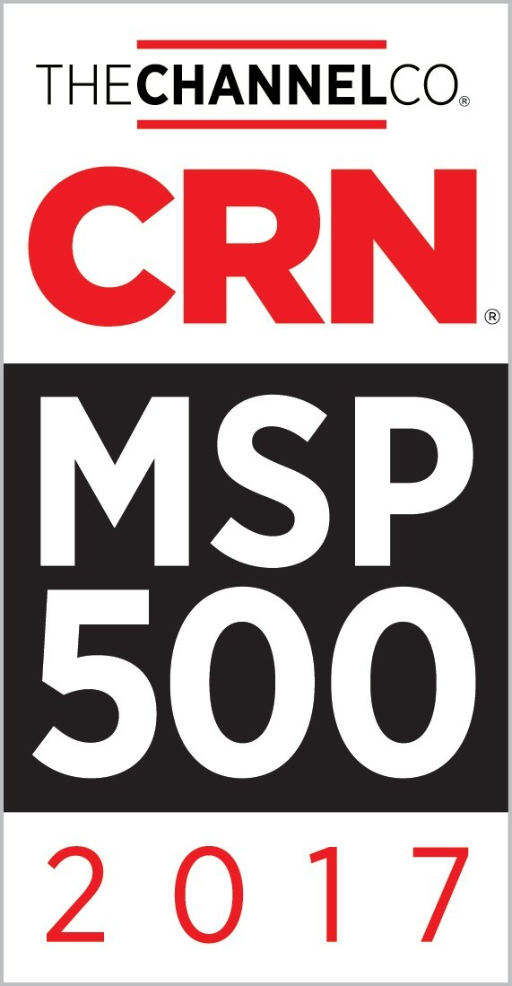 CRN Recognizes Switchfast for Excellence in Managed IT Services