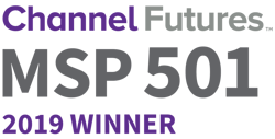 Switchfast Technologies Named to MSP501 – 4 Years Running