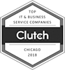 Clutch IT Service Firms