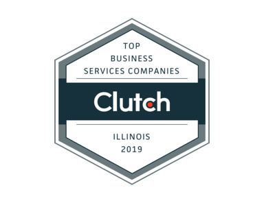 #1 Illinois Clutch Leader – 3rd Year in a Row!