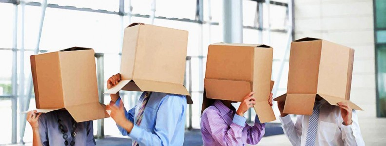 Office Moves - Don't Forget Your IT Support